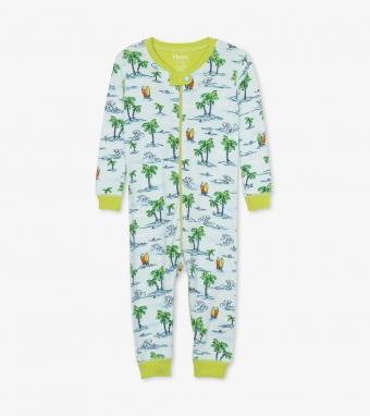 Jumpsuit Tropic